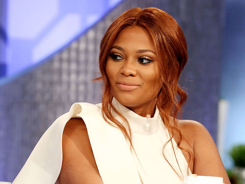 Teairra Mari Opens Up About Rehab