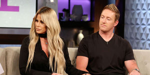 Kim Zolciak-Biermann Speaks on NeNe Leakes Calling Family 'Racist'