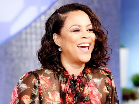 Shaunie O'Neal Writing Book with Shaq on Co-Parenting
