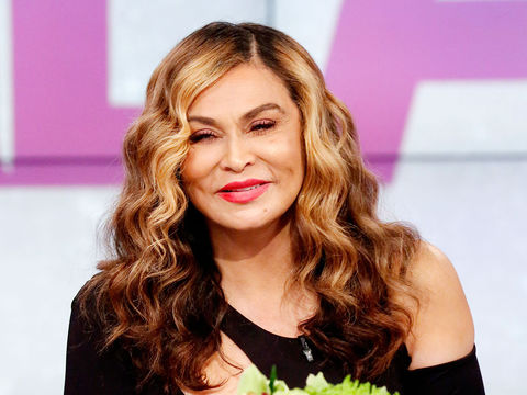 What Turns On Miss Tina Knowles Lawson?