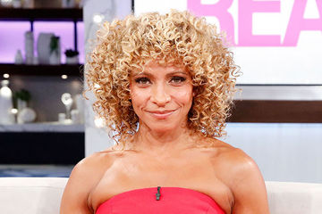 Michelle Hurd from 'Lethal Weapon'