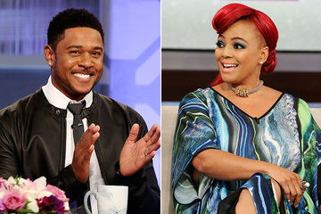Pooch Hall, Kim Fields