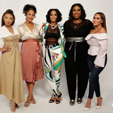 You know we're kicking off #BossLadyWeek in #REALStyle! Keep slaying, ladies!…