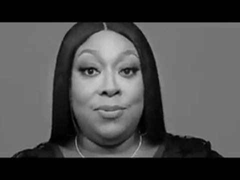 Loni Love's PSA for Pregnancy and Infant Loss Awareness Month