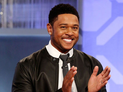 Pooch Hall on His Character in 'Ray Donovan'