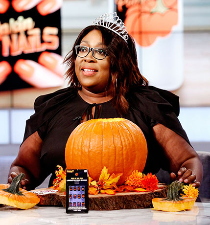 Loni Pumpkin Power