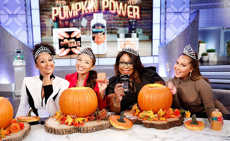 Perfect Products for Your Pumpkin Pleasure!
