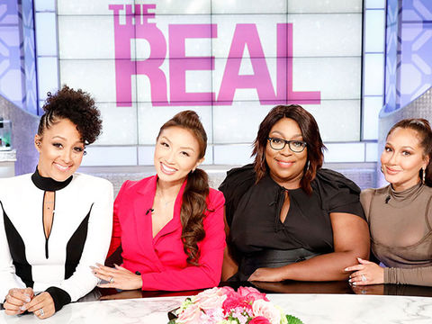 Call Our Hotline Bling to Video Chat with the Ladies of 'The Real'!