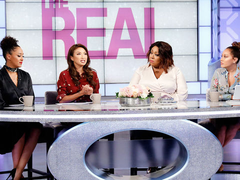 Jeannie Mai Opens Up About Her Divorce