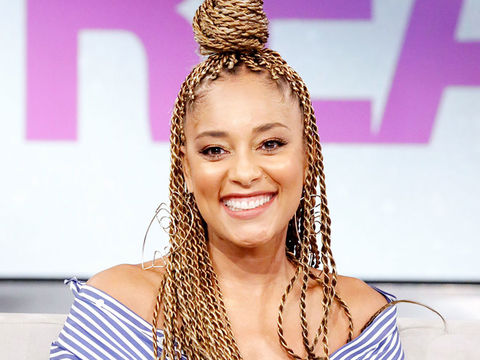 Amanda Seales' Important Rule for Couples Costumes