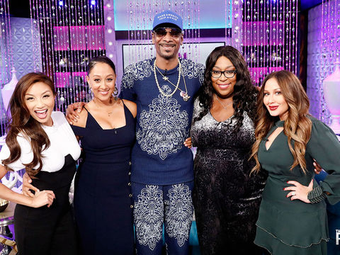 """Friday on """"The Real"""": Snoop Dogg Presents The Jokers Wild"""