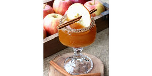 Caramel-centric Cidertini Recipe!