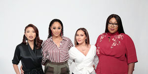 Thursday's #TheReal Style Breakdown
