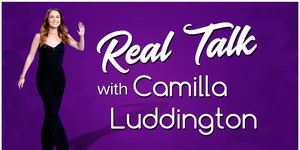 REAL Talk with 'Grey's Anatomy' Star Camilla Luddington