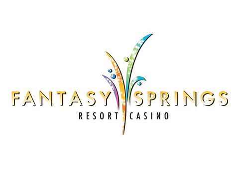 Fantasy Springs Resort Casino Giveaway!
