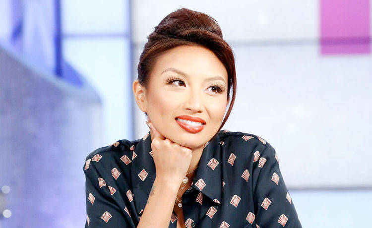 Jeannie Mai Talks Taking Off Her Wedding Ring