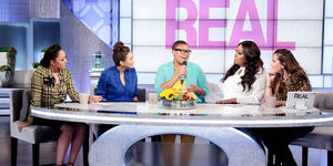 How 'The Real' Completely Changed an Audience Member's Life