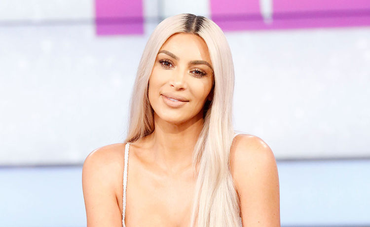 Kim Kardashian's Surrogate Didn't Know Whose Baby She Was Carrying!
