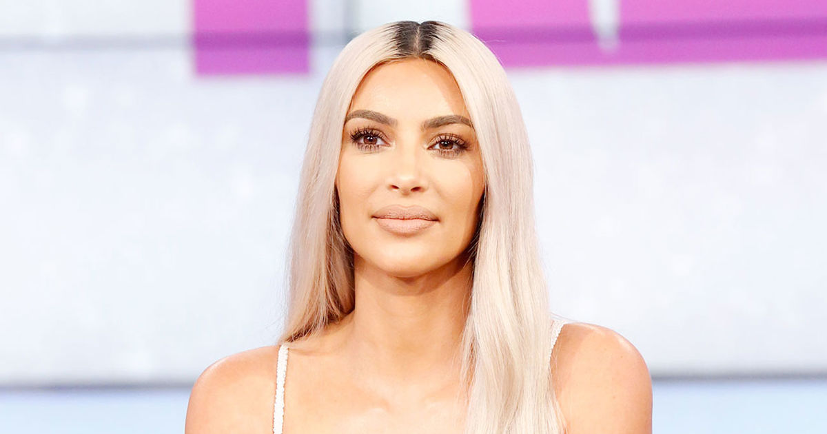 Why Kim Kardashian West's Surrogate Was Not at Her Baby Shower