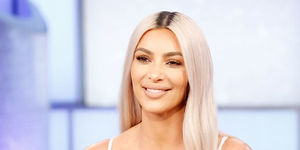 Kim Kardashian Finally Reveals Baby Number 4's Name