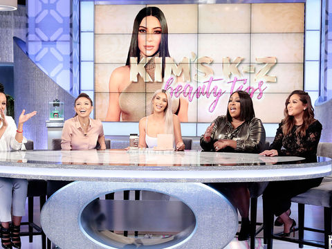 Kim Kardashian West Shares Her Beauty Tips