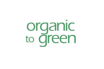 Organic to Green Giveaway!