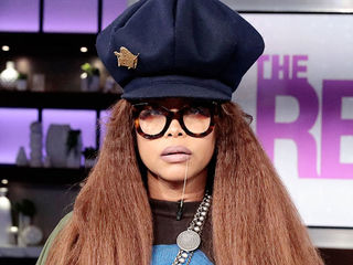 Erykah Badu, Cup of Shade!
