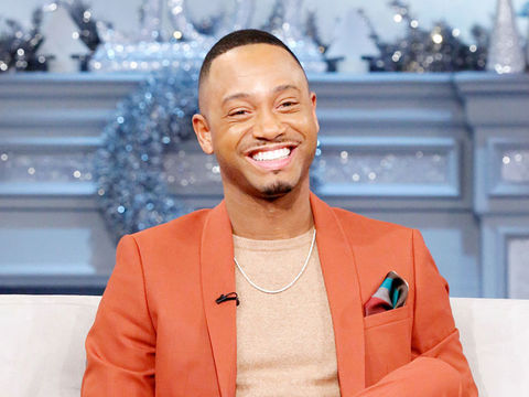Terrence J's Advice on How to Win The Girl