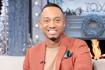 Terrence J, Cup of Shade!