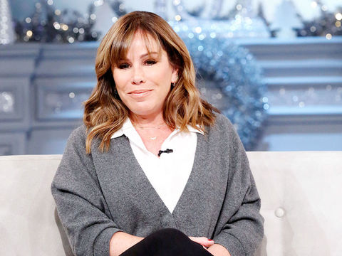 Melissa Rivers on Why It's Important to Stay Tangible in the Digital Age