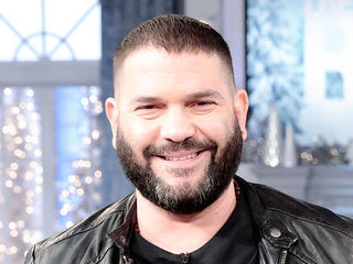 Guillermo Díaz, Ante Up!