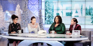 Loni Says It Will Take a Village To Stop Bullying