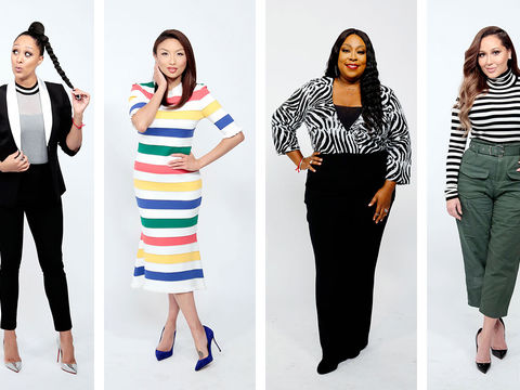 Slay Stripes with Style!