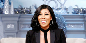 "K. Michelle Reveals ""The Real"" Reason She's Having Her Butt Implants Removed"