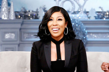 """K. Michelle Reveals """"The Real"""" Reason She's Having Her Butt Implants Removed"""