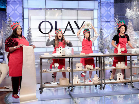 Olay Skin Care Products Giveaway!