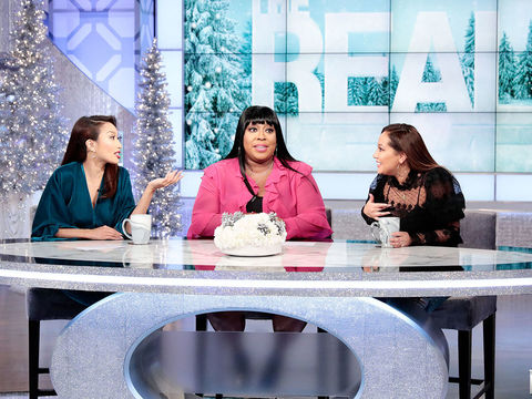 Loni Love Talks Manifestations and Putting in The Work