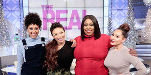 Thursday on 'The Real': The Best of Girl Chat