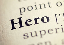 Nominate Your Hometown Hero!