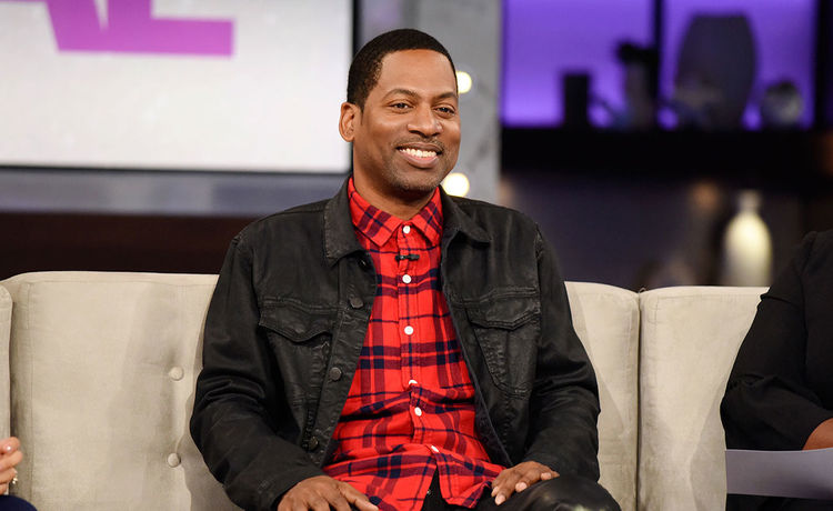 Why Comedian Tony Rock Will Never Apologize For a Joke