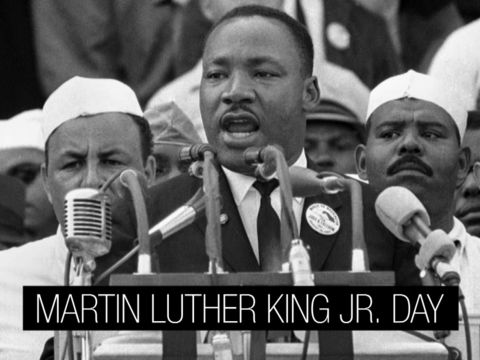 'The Real' on How Dr. Martin Luther King, Jr. Would React to Our Current…
