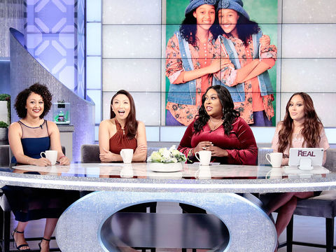 Tamera's Scoop on The 'Sister, Sister' Reunion Rumors!