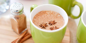 Turn-Up Chai Tea Recipe!