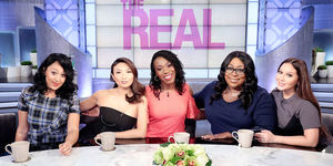 Thursday on 'The Real': Budgetnista & Girl Chat Live!