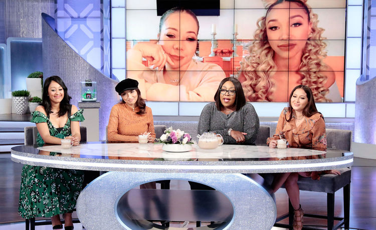 Tiny and Zonnique Open Up About Xscape Tour and Divorce