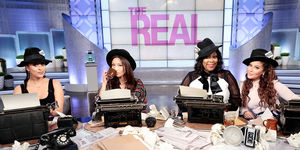 Wednesday on 'The Real': Dating Terms!