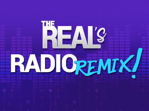 The Real's Radio Remix Contest