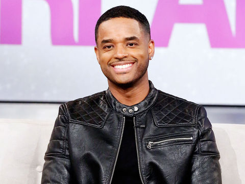Larenz Tate's Dream Guy Trip is Giving Us #Squadgoals