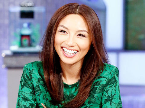 Jeannie Mai Wanted a Purpose in Her Home