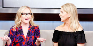 Will Rachael Harris Be Attending the Royal Wedding?